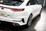 KIA ProCeed CD 2019 (shooting brake, лифтбек)