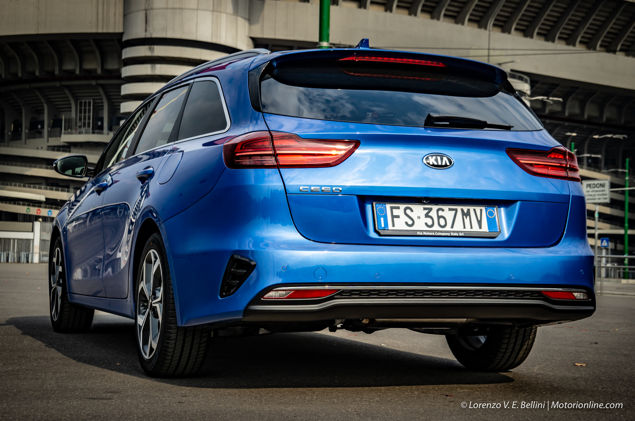 Kia Ceed 3  CD Sportswagon