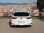 kia proceed 2019 cd белый
