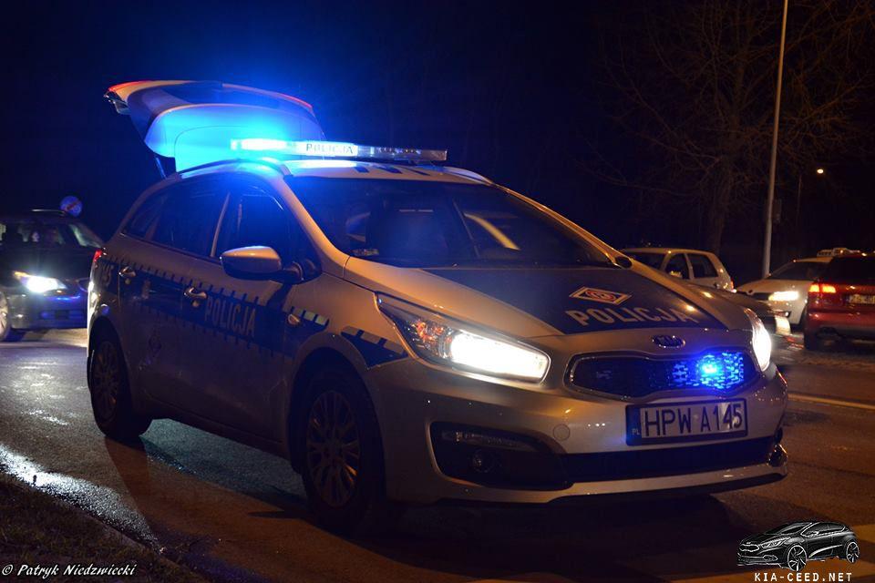 Ceed Policia