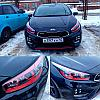 KIA CEED tuning by ProC in Тюнинг Kia Ceed 2
